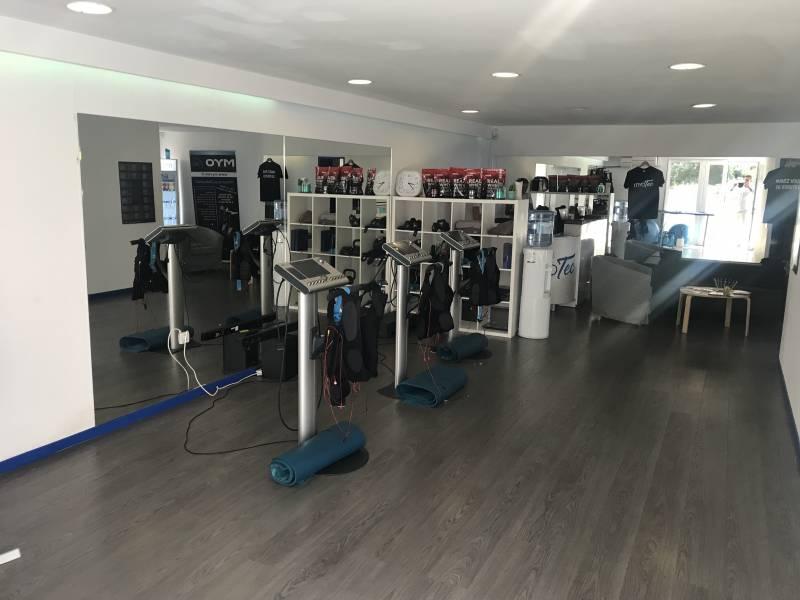 Les Centres Myotec Pour Seance D Electrostimulation Myotec